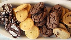 Photo of Tea Cookies