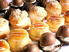 Photo of Mini Pastries
